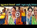 Krishna Tulasi Serial Akhil, Shyama  Latest Dance Videos || Krishna Tulasi Serial Shyama Latest news