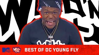 Best of DC Young Fly (Part 2) | Wild 'N Out