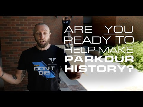 Watch to Learn More about Project Parkour