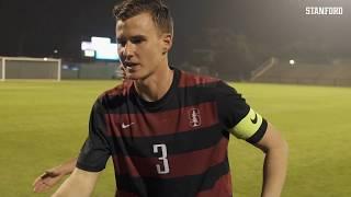 Stanford Men's Soccer: NCAA Tournament - Second Round vs. UC Irvine [11.19.18]