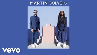 Martin Solveig - Do It Right (KC Lights Remix) ft. Tkay Maidza