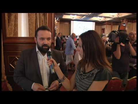 Intervista a Gianluca Pini (LNP) su riforma del gioco pubblico