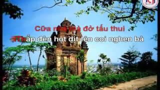 Ai Zìa Xứ Nấu Mà Nghe ( Nẫu Ca - Bài Chòi - Dân Ca Khu V ) [ Official HD ]