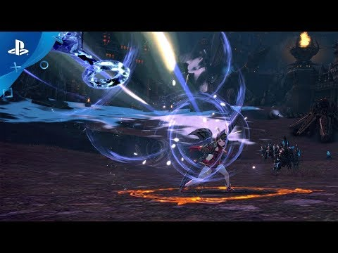 TERA Video Screenshot 2