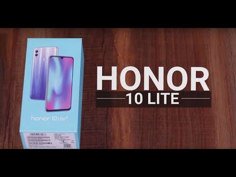 Honor 10 Lite: A closer look at the new Kirin 710 capabilities | Digit.in