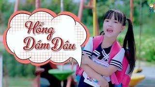 Bé Mai Vy Hát Hổng Dám Đâu ♫ Nhạc Thiếu Nhi Cho Bé ♫ Music For Kid ♫ NhacPro Kids