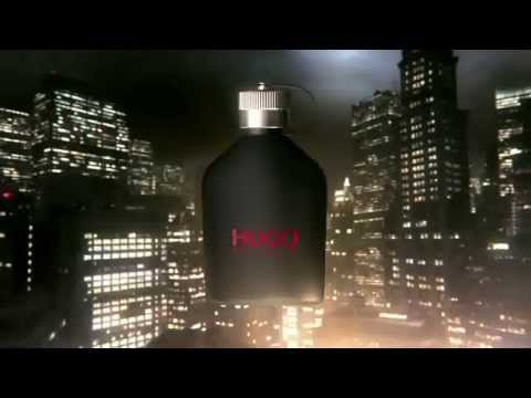 Hugo Boss EDT & Hugo Boss Just Different (For Men) Ad by Jared Leto