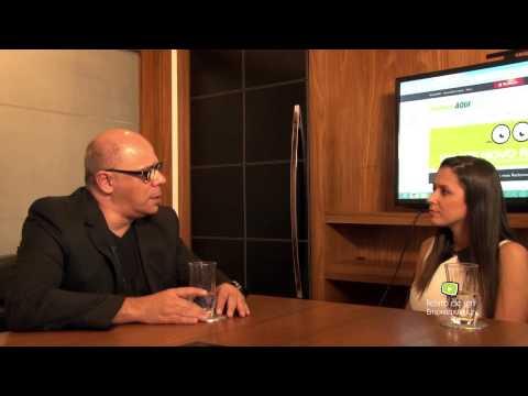 Entrevista com o Mauricio Vargas