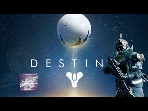Destiny | Best Engram Farming Location | Treasure Cave