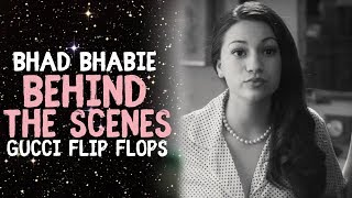 "BHAD BHABIE ""Gucci Flip Flops"" Behind The Scenes   Danielle Bregoli"