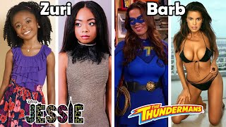 Disney and Nickelodeon Stars Then and Now (Before and After) 😂