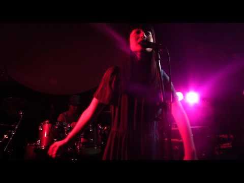 Tam Tam/Akkeshi Dub(live at meteorite release party)
