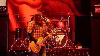 """Seether """"Tonight"""" Uproar Festival, Scranton PA 8/27/11 live concert"""