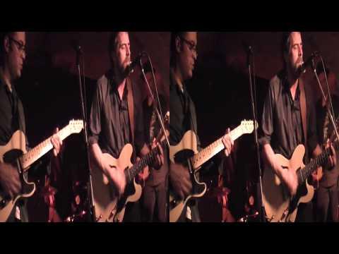 3D Live Music - Harlan T. Bobo @ St Ex Bordeaux (11/11/2011) #01
