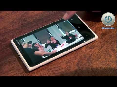 Первый взгляд: Nokia Lumia 920 и Nokia Lumia 820