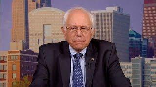 Bernie Sanders defends gun control record