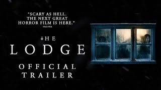 The lodge :  bande-annonce 2