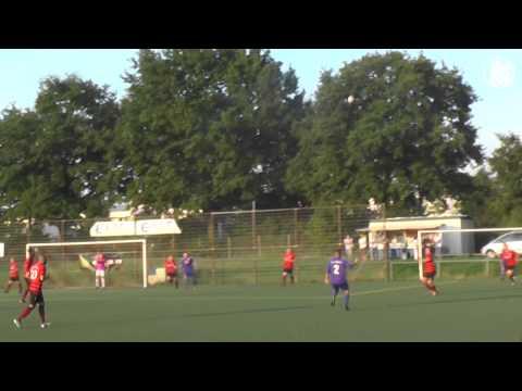 Barsbütteler SV - FC Türkiye (Landesliga Hansa) - Spielszenen | ELBKICK.TV