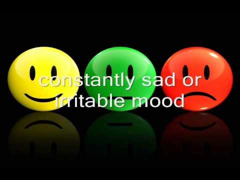 Major Depression FINAL CUT