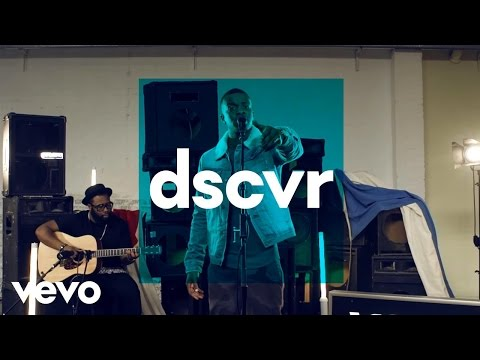 George The Poet - Search Party - Vevo dscvr (Live)