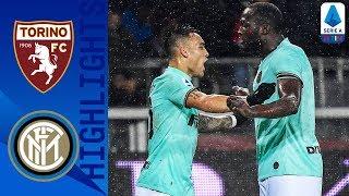 Torino 0-3 Inter Milan   Martinez, de Vrij and Lukaku Lead Inter to Big Victory!   Serie A