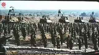 Vietnam War Movies | Best War Movies - Full Length English Subtitles