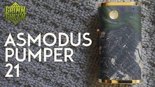 Asmodus Pumper 21 : Squonker : Wonky-ish