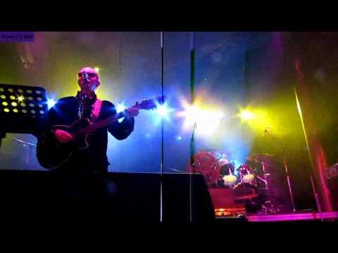 ПИКНИК в Москве 21 12 13  Live Music Hall  (1 я часть)