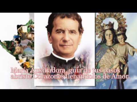 Himno Don Bosco Canción y Letra