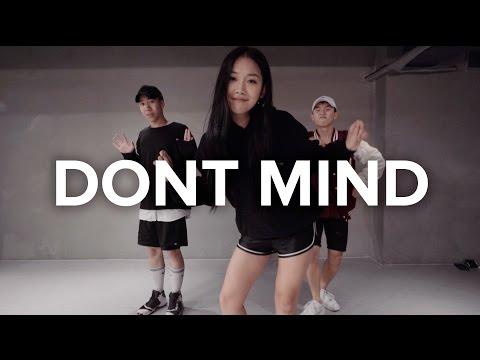Dont Mind - Kent Jones / Beginners Class