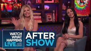 After Show: Can Scheana Shay Name Any Imperfections?   Vanderpump Rules   WWHL