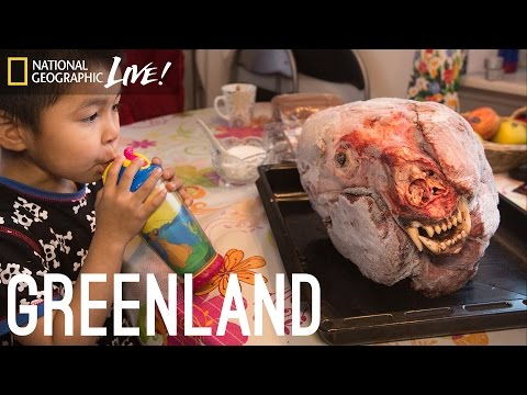 We Are What We Eat: Greenland | Nat Geo Live