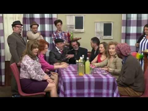 Kombinati: episodi 12 (Sezoni II)