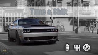 CSR Racing 2 | Dodge Demon | Best Tune & Shift Pattern