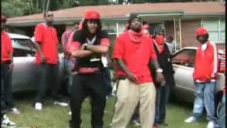 Jon Geezy Ft.  Waka Flocka Flame & Parlae- Ego Trippin (Music Video