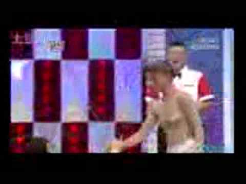 (100904)shinee key gymnastic talent.mp4