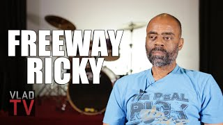 Freeway Ricky: Top Informants Make $5 Million a Year, Downfall of BMF
