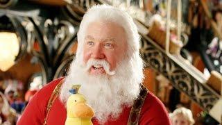 Top 10 Movie Santas
