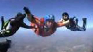 Corso aff paracadutismo
