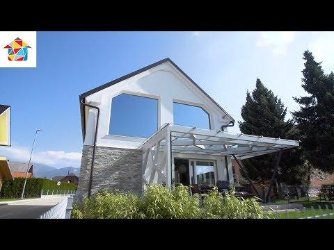 Ambienti TV show - Grandma's house renovation