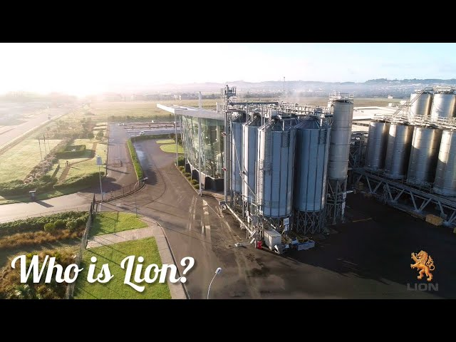 Kirin to sell Australian drink business