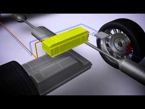 I-CAR - Alternative Fuel Vehicle Damage Analysis and Safety (ALT03)