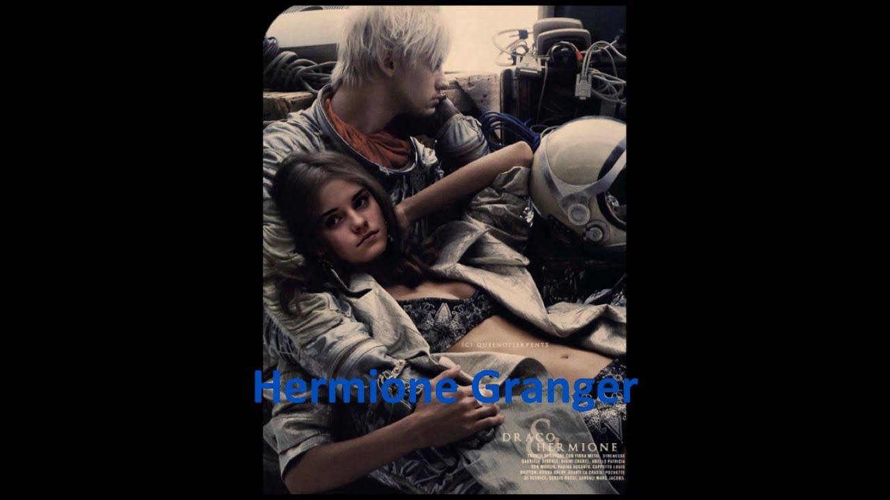 Draco & Hermione Forbidden Love Story