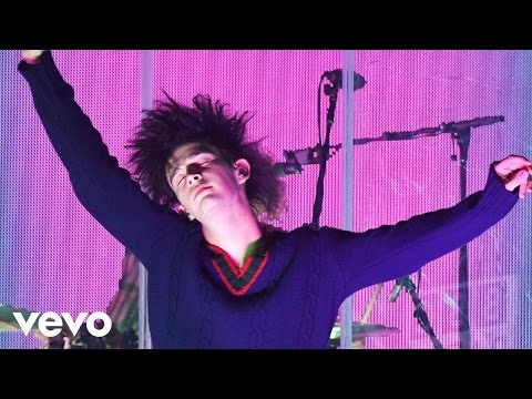 The 1975 - The Sound (from The 1975 Live Lounge Symphony)