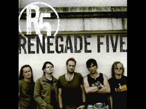 Renegade Five - Love Will Remains