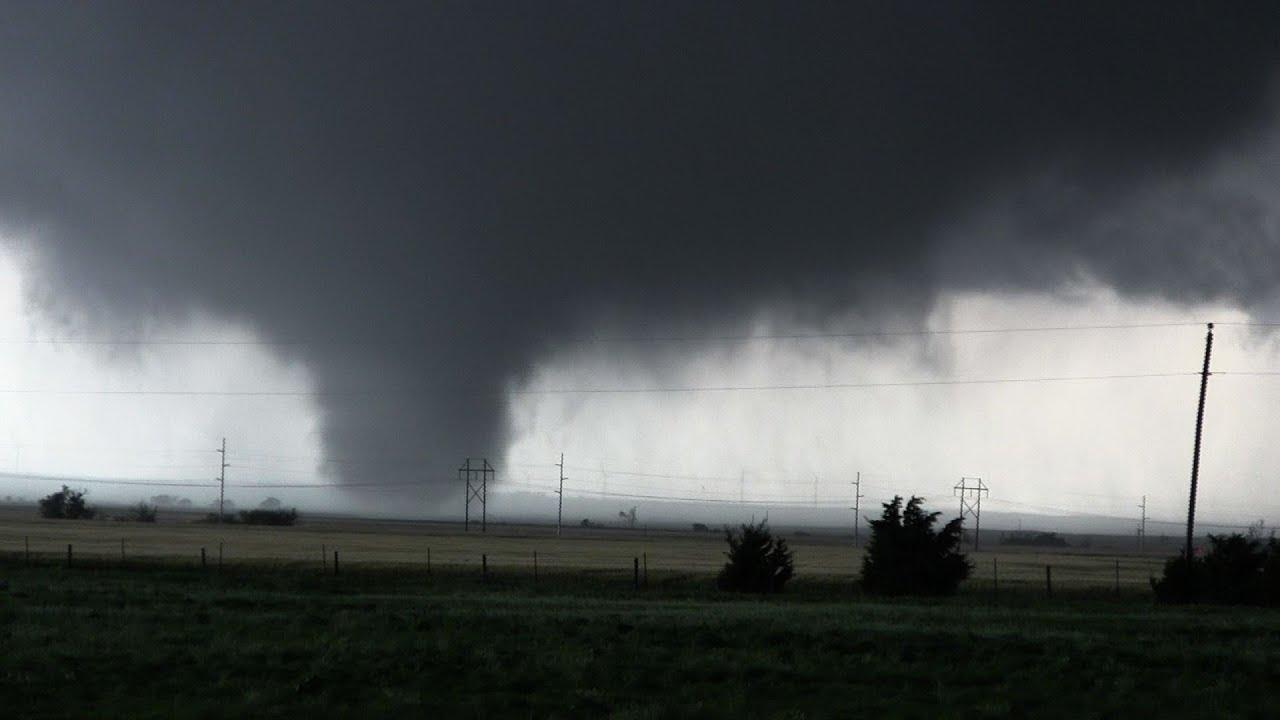 El Reno F5 Tornado 5.31.13 - YouTube