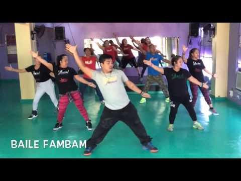 BAILE! Fambam - OH CAROL ( Carbonara Mix )