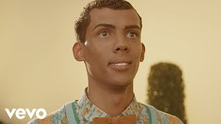 Stromae - Papaoutai (Clip Officiel)