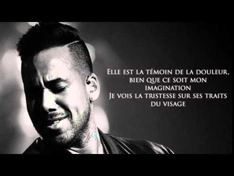 Romeo Santos - Hilito (Traduction)