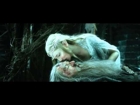 The Hobbit: The Battle of the Five Armies'
